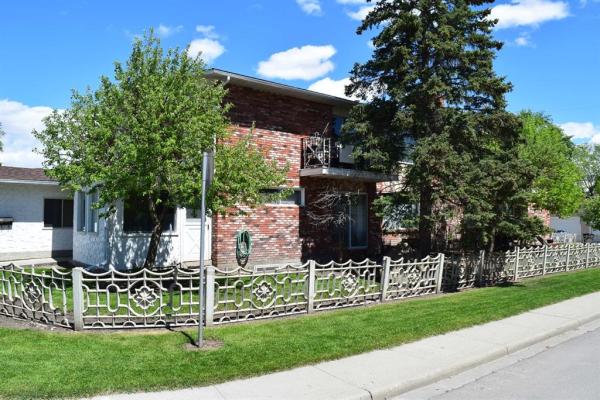 4110 & 4112 30 Avenue SW, Calgary
