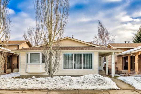 131 Shawcliffe Circle SW, Calgary