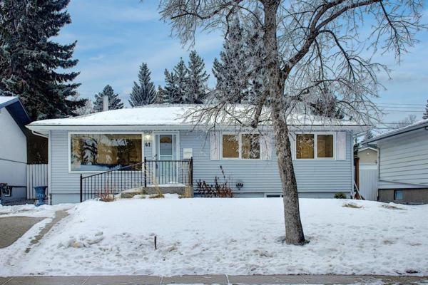 41 Havenhurst Crescent SW, Calgary