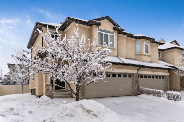 5 Wentworth Cove SW, Calgary