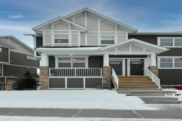 1225 Kings Heights  Way, Airdrie