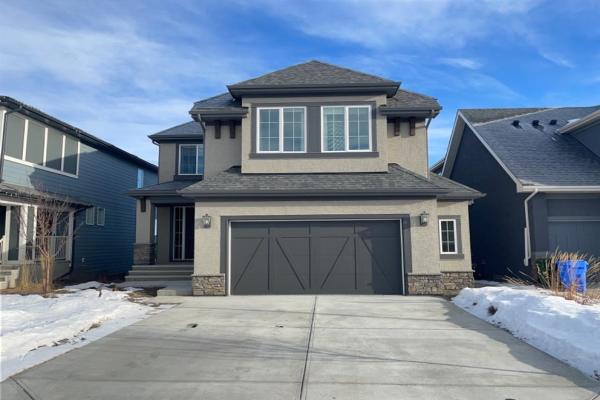 142 Mahogany Cove SE, Calgary