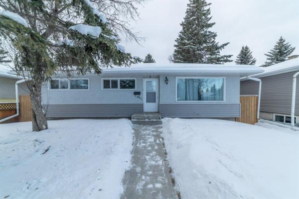 241 Haddon Road SW, Calgary