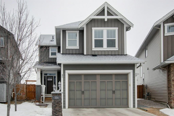 106 Reunion Green NW, Airdrie