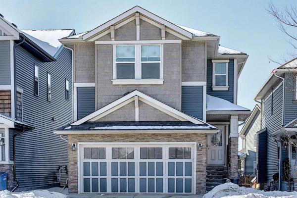 289 Kings Heights Drive SE, Airdrie