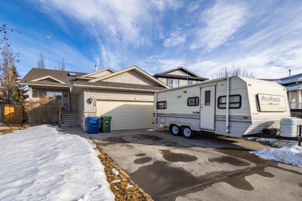 139 Springs Crescent SE, Airdrie