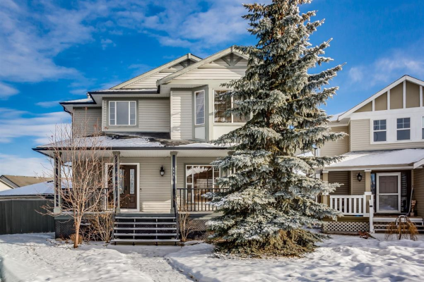 444 WILLOWBROOK Close NW, Airdrie