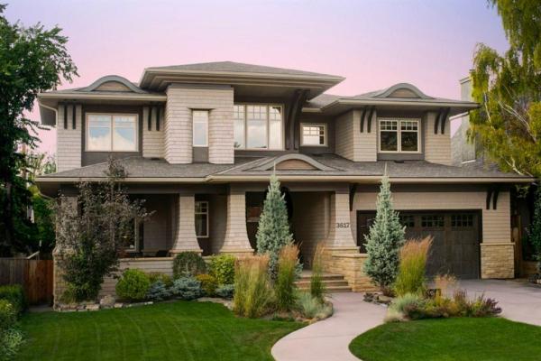 3617 8A Street SW, Calgary