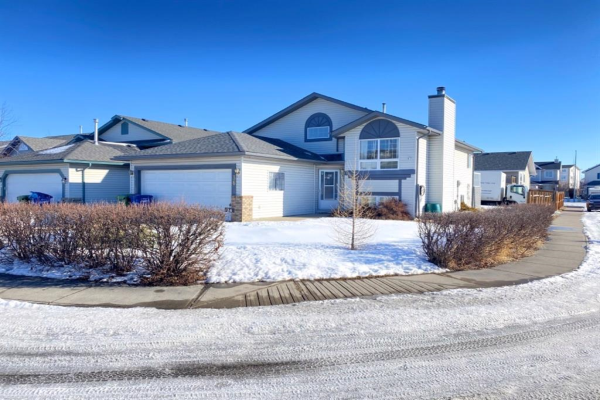 36 Willowbrook Drive NW, Airdrie