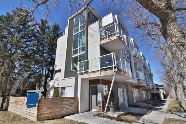 1602 16 Avenue SW, Calgary