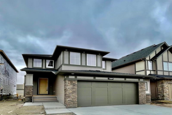 66 Coopersfield Park SW, Airdrie