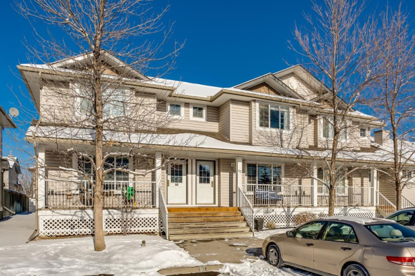 4 Stonegate Drive NW, Airdrie