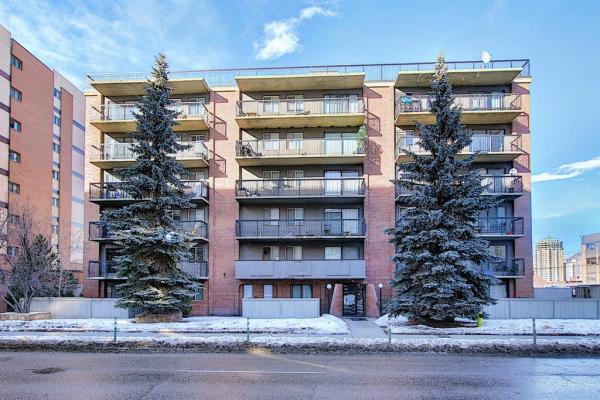 1320 12 Avenue SW, Calgary