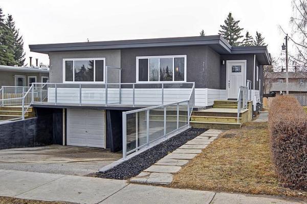 2109 50 Avenue SW, Calgary