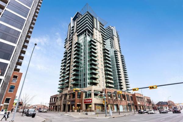1410 1 Street SE, Calgary