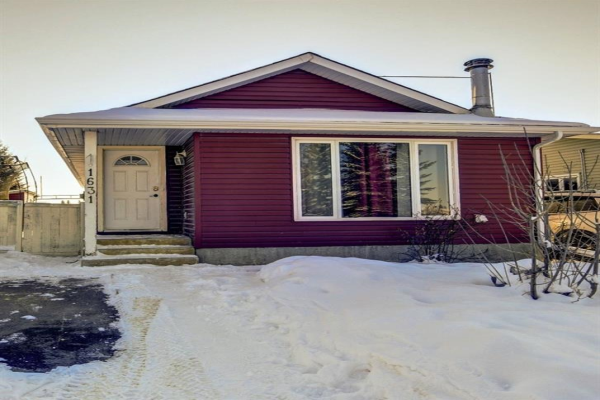 1631 Erin Drive SE, Airdrie