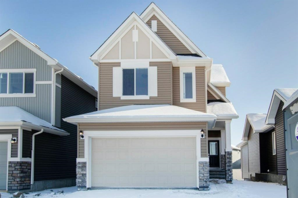 276 Bayview Street SW, Airdrie