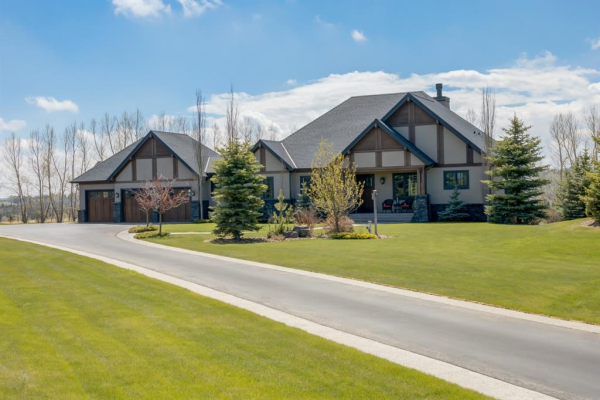 35 Grandview Place, Rural Rocky View County