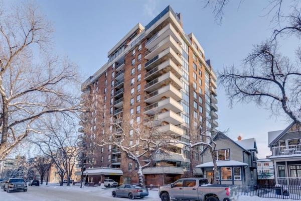 1001 13 Avenue SW, Calgary