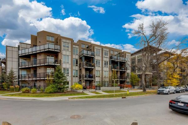 823 5 Avenue NW, Calgary