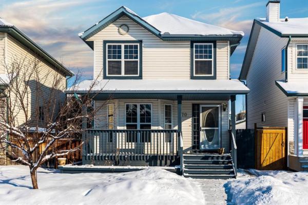 170 Arbour Grove Close NW, Calgary