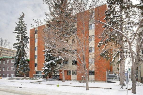 523 15 Avenue SW, Calgary