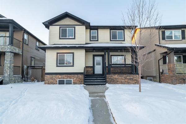 1113 Channelside Way SW, Airdrie
