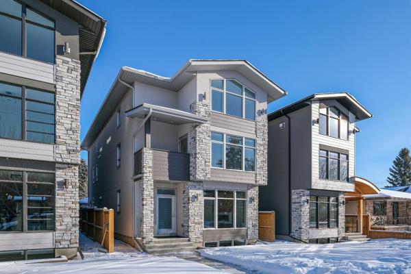 516A 9 Street NE, Calgary