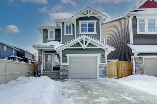 91 Bayview Circle SW, Airdrie