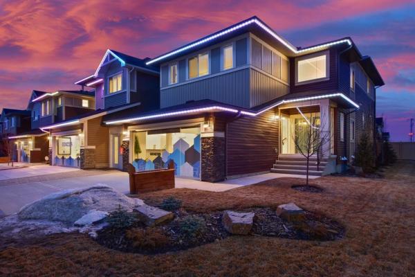 8 SADDLESTONE Grove NE, Calgary