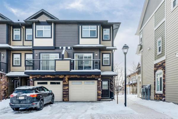 113 Wentworth Row SW, Calgary