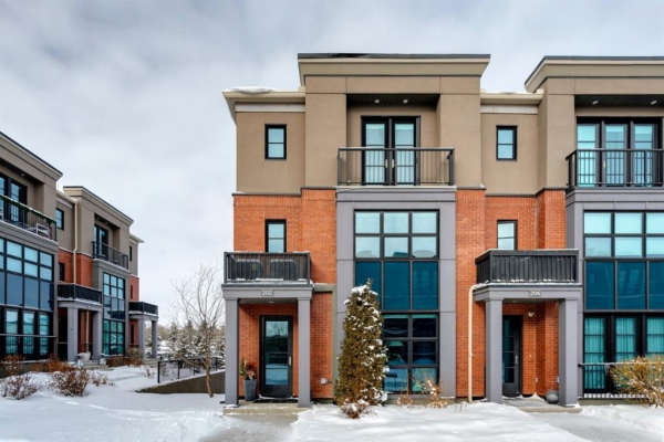 202 ASPEN MEADOWS Hill SW, Calgary