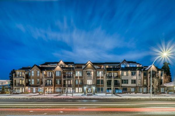 3320 3 Avenue NW, Calgary