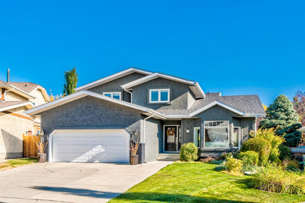 24 Woodford Close SW, Calgary