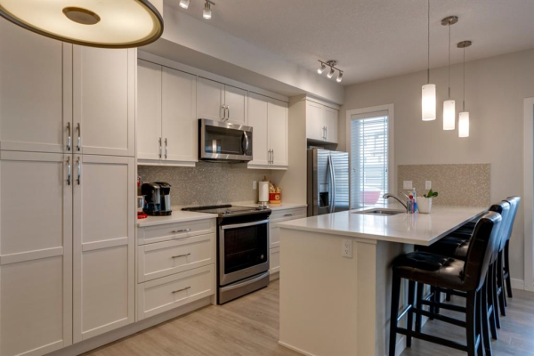 150 Auburn Meadows Manor SE, Calgary