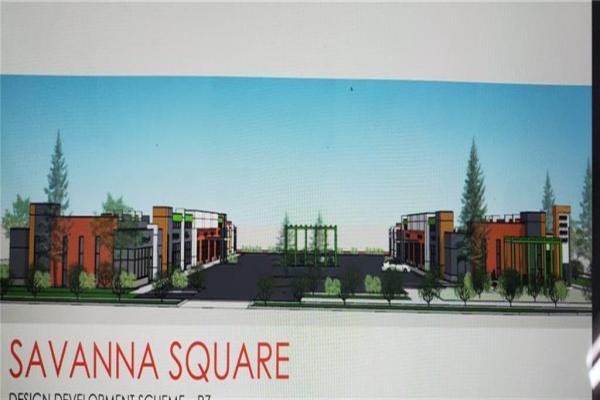 Savanna 30 Crescent, Calgary