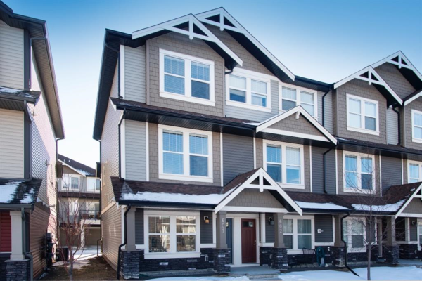 280 Williamstown Close NW, Airdrie
