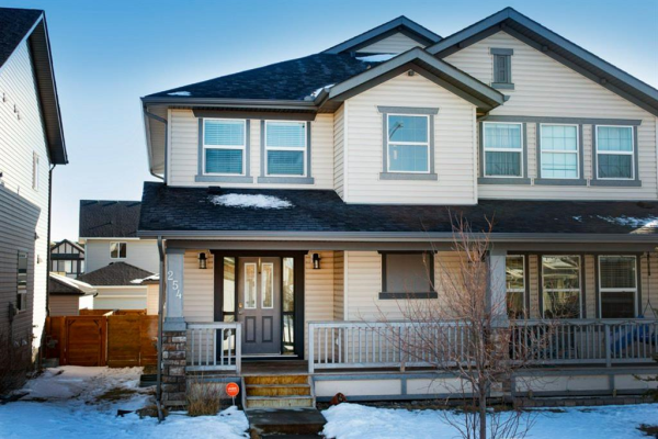 254 Kingsbridge Road SE, Airdrie