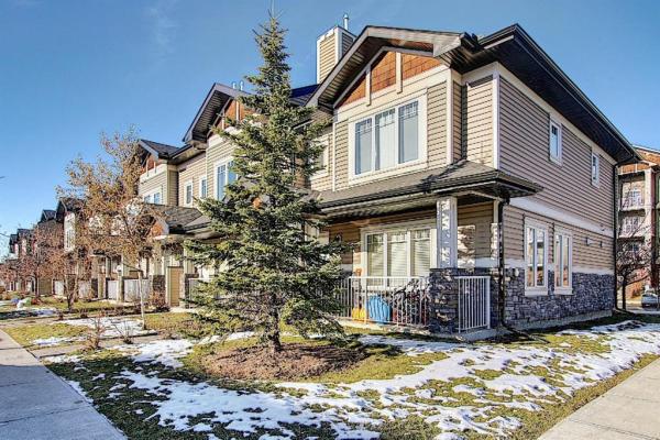 103 PRESTWICK Villas SE, Calgary