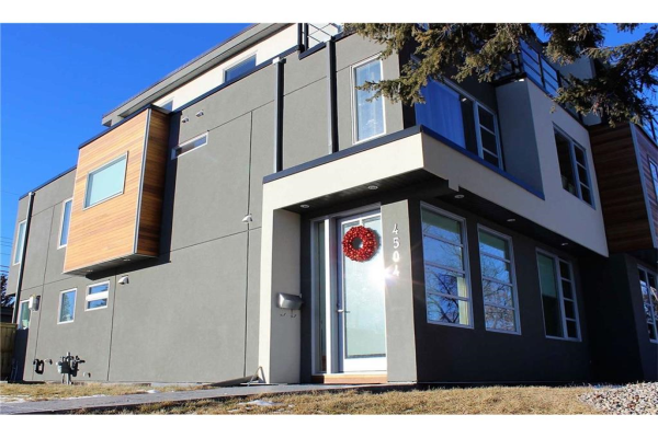 4504 37 Avenue SW, Calgary