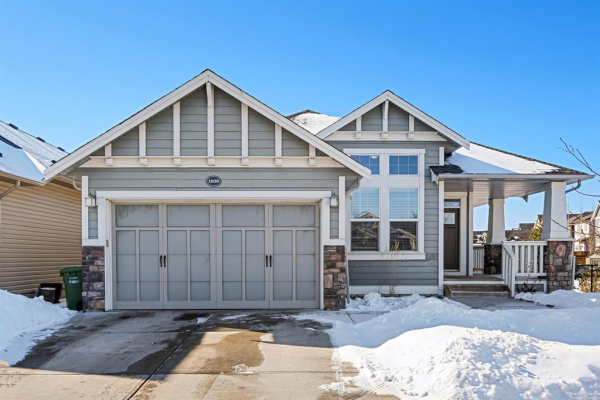 1039 Williamstown  Boulevard NW, Airdrie