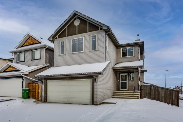 2347 Sagewood Heights SW, Airdrie