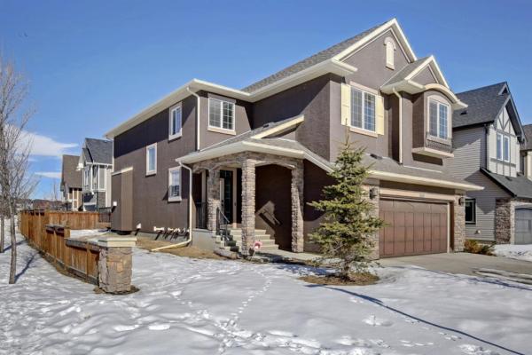 549 Cranford Drive SE, Calgary