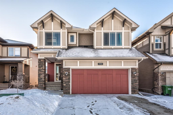 776 Coopers Crescent SW, Airdrie