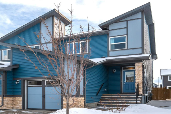 537 Midtown Street SW, Airdrie