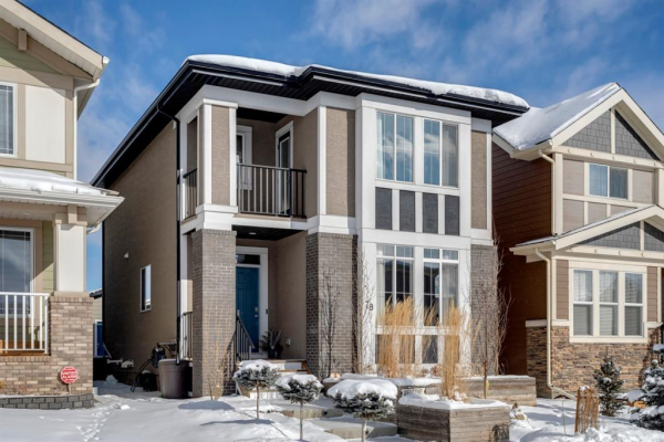 78 Marquis Heights SE, Calgary