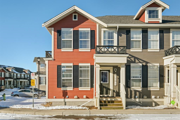 1101 8 Street NW, Airdrie