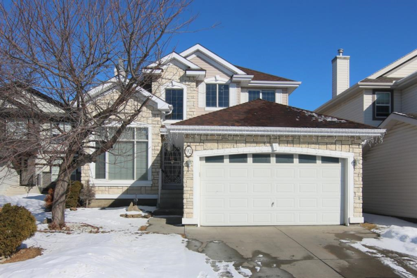 92 Panorama Hills Place NW, Calgary
