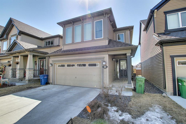 632 Windbrook Heights SW, Airdrie