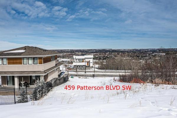 459 Patterson Boulevard SW, Calgary